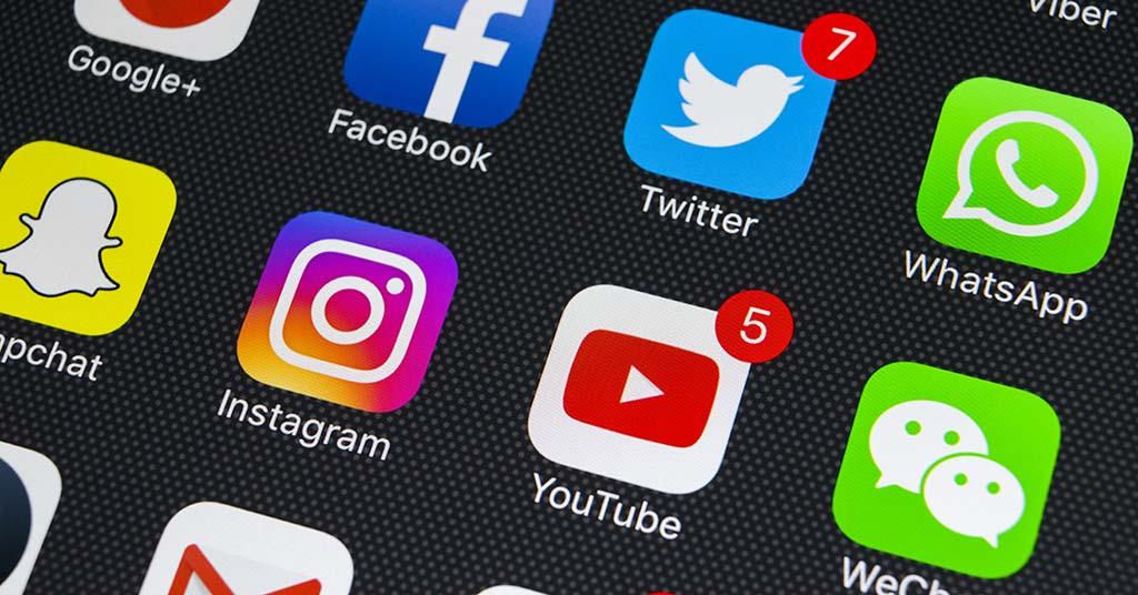 Getting Social Media Savvy