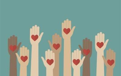 Fundraising in exceptional circumstances