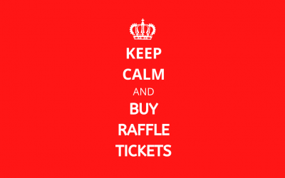 Raffles for Hospices – A Case in Point